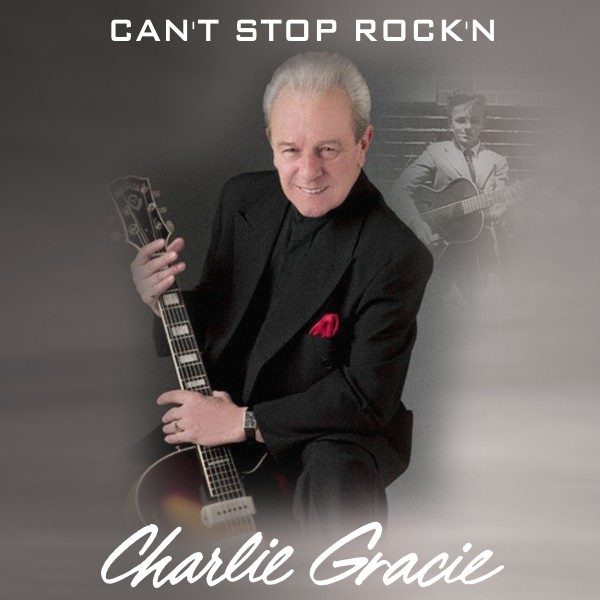 Profile image for Charlie Gracie
