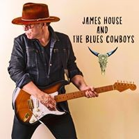 Profile image for James House and The Blues Cowboys