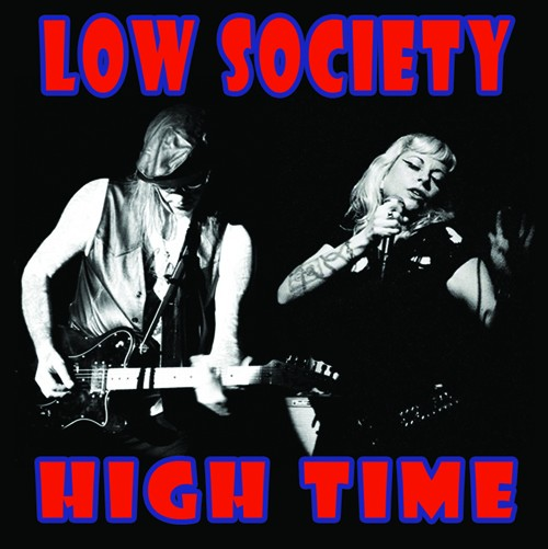 Profile image for Low Society