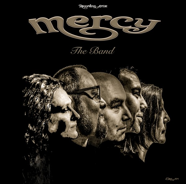 mercy the band
