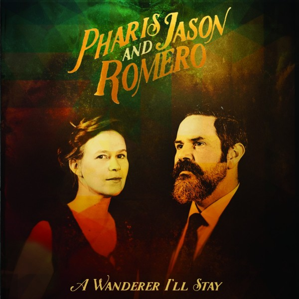 Profile image for Pharis & Jason Romero