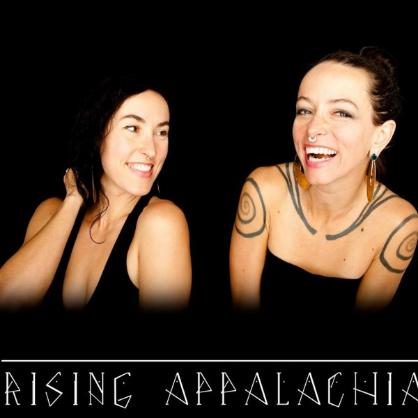 Profile image for Rising Appalachia