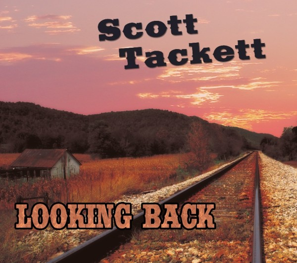 Profile image for Scott Tackett