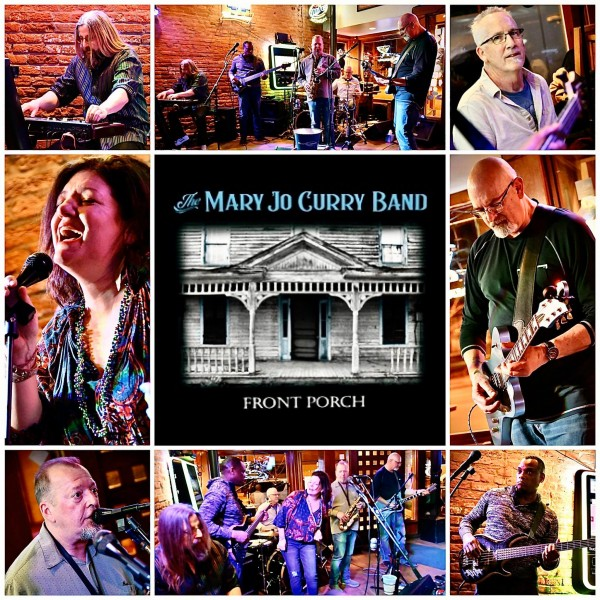 Profile image for The Mary Jo Curry Band