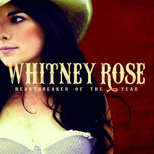 Profile image for Whitney Rose