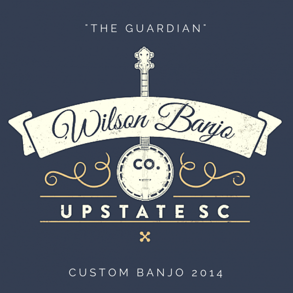 Profile image for Wilson Banjo Co.